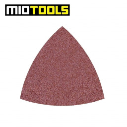Carte abrasive velcrate MioTools, G24–240